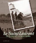 46-Le Saint-Laurent, le long de la rive nord