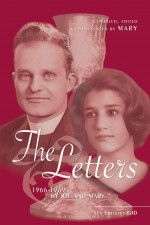 The letters 1966-1969, by Joe and Mary